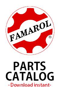 Famarol Spare Parts Catalog Manuals Collection
