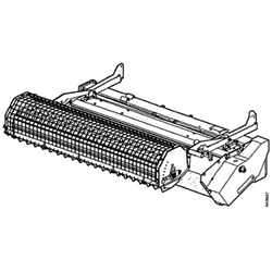 Greenland Mower Spare Parts Manual