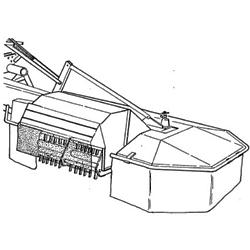 Greenland Shredder Spare Parts Manual
