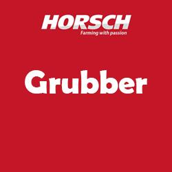 Horsch Grubber Spare Parts List Manual