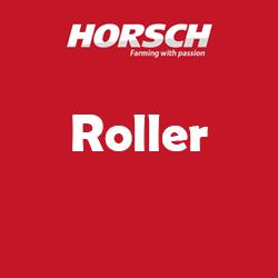 Horsch Roller Spare Parts List Manual