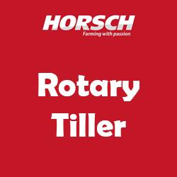 Horsch Rotary Tiller Spare Parts List Manual
